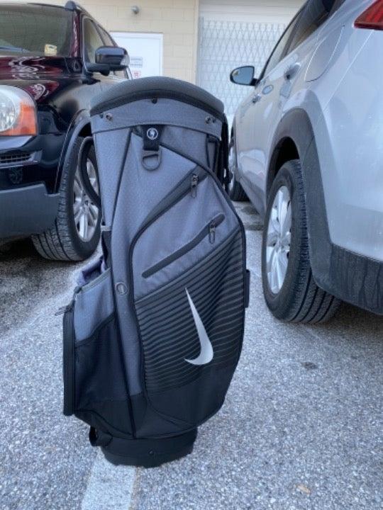 Nike  Cart Golf Bag 14 Way