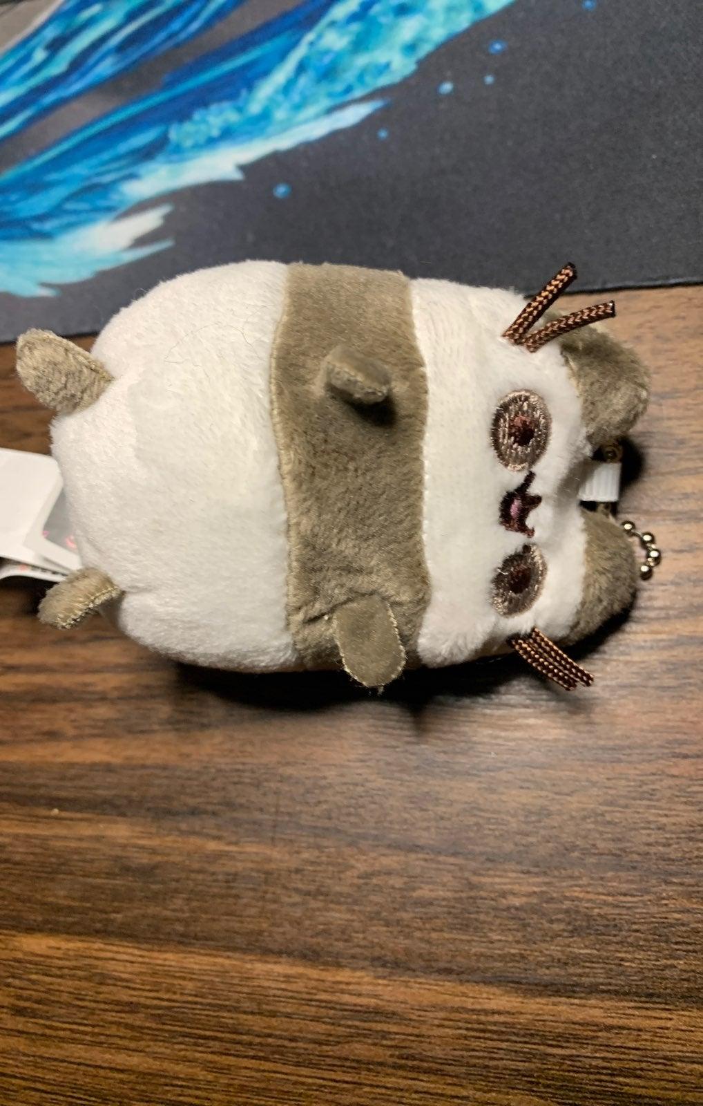 Demdaco Hedgehog Plush Stuffed Animal