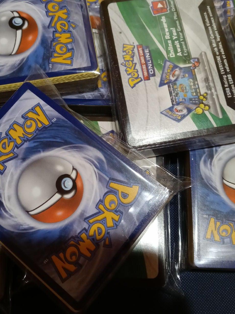 Pokemon Card Lots