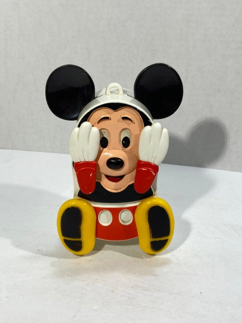 ILLCO Mickey Mouse Musical Peekaboo