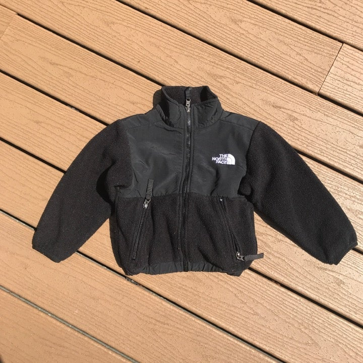 The North Face Toddler Fleece Jacket XXS