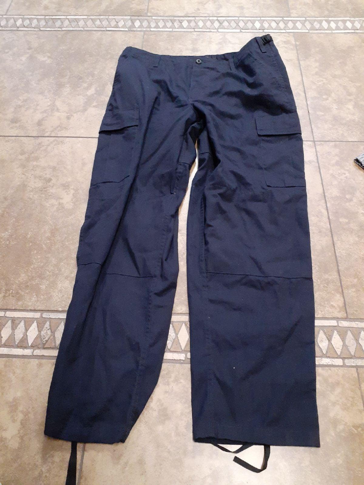 Tru Spec Pants Mens, Size 35in
