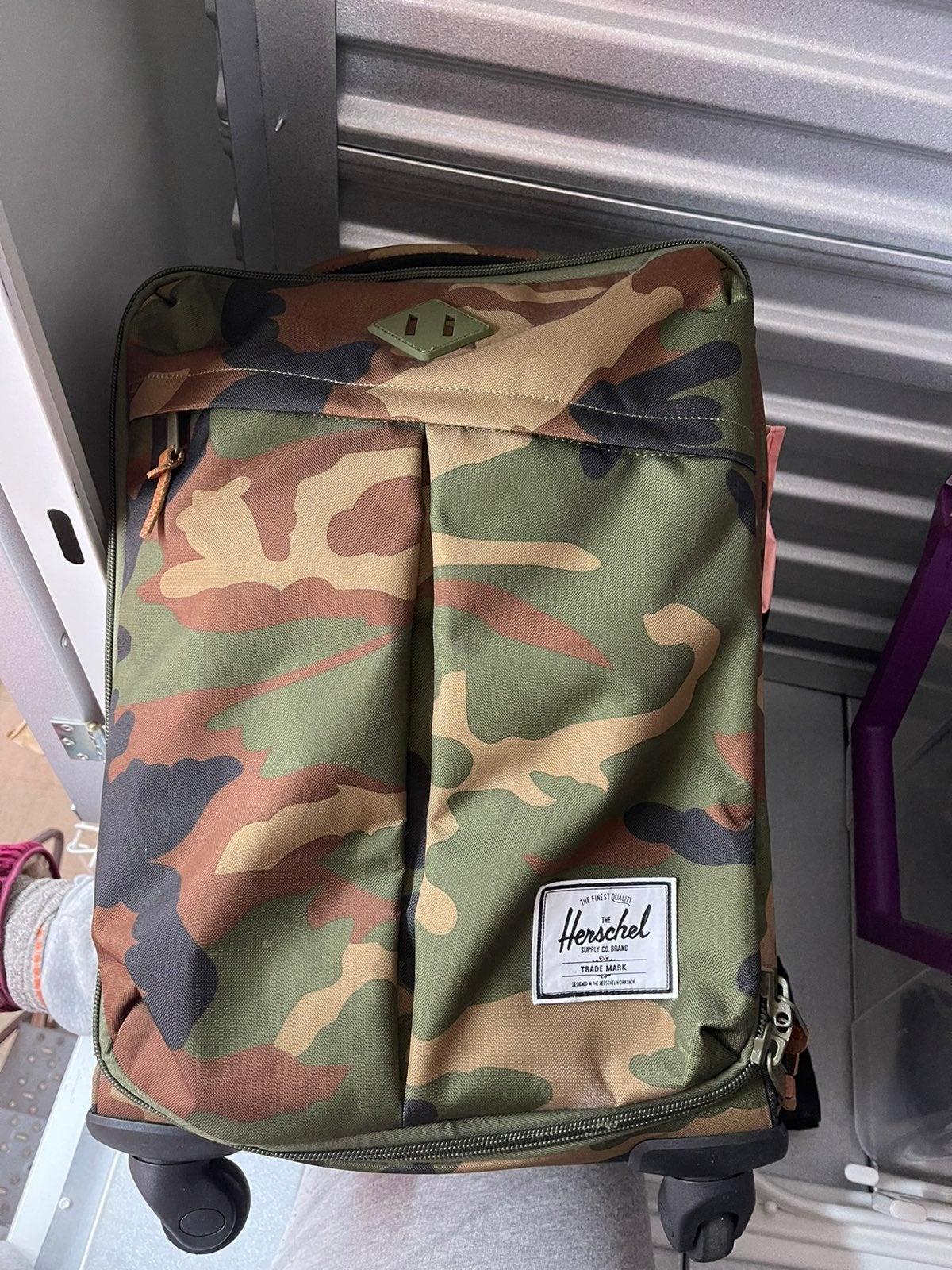 Herschel Supply Co Highland Luggage