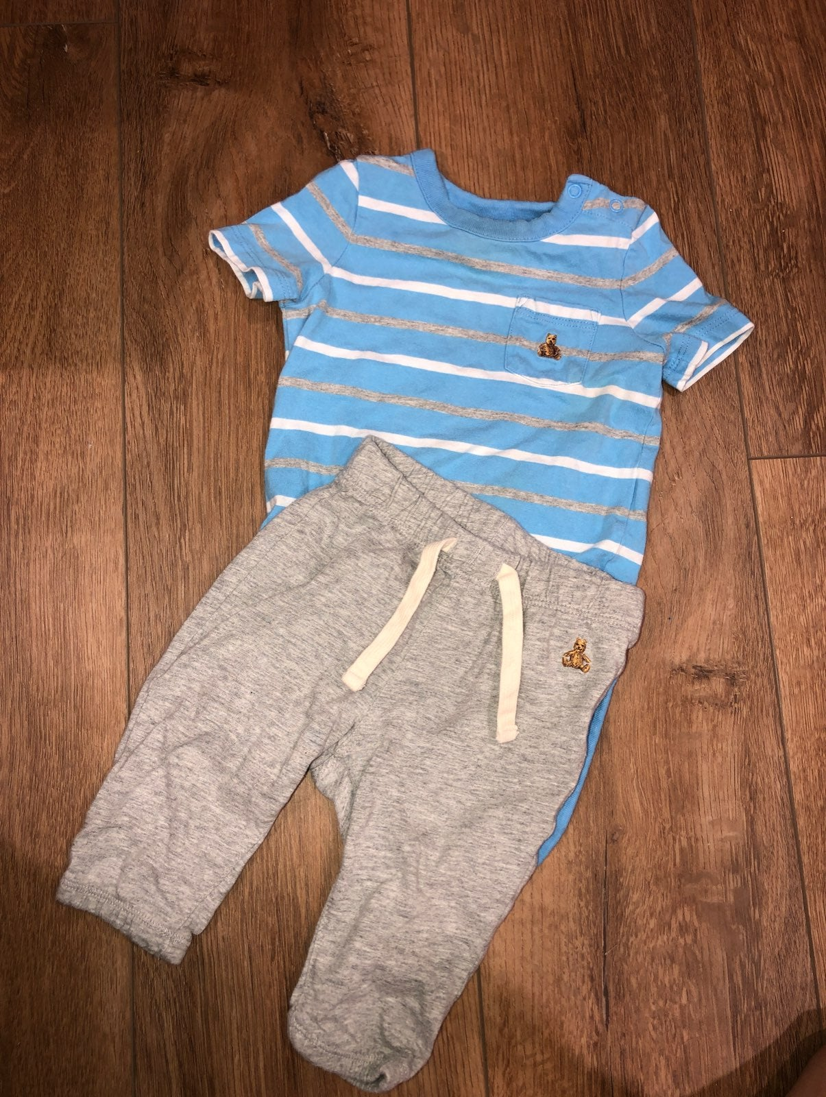 Baby Gap boy outfit