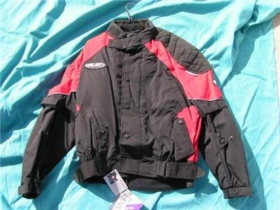 HJC Motorcycle Sport Touring Jacket