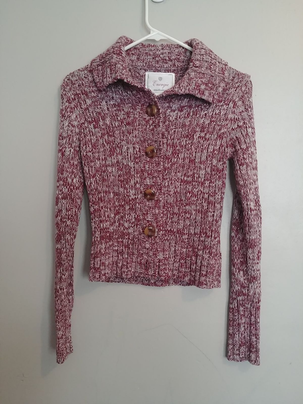 Energie Women's Sweater Size Small
