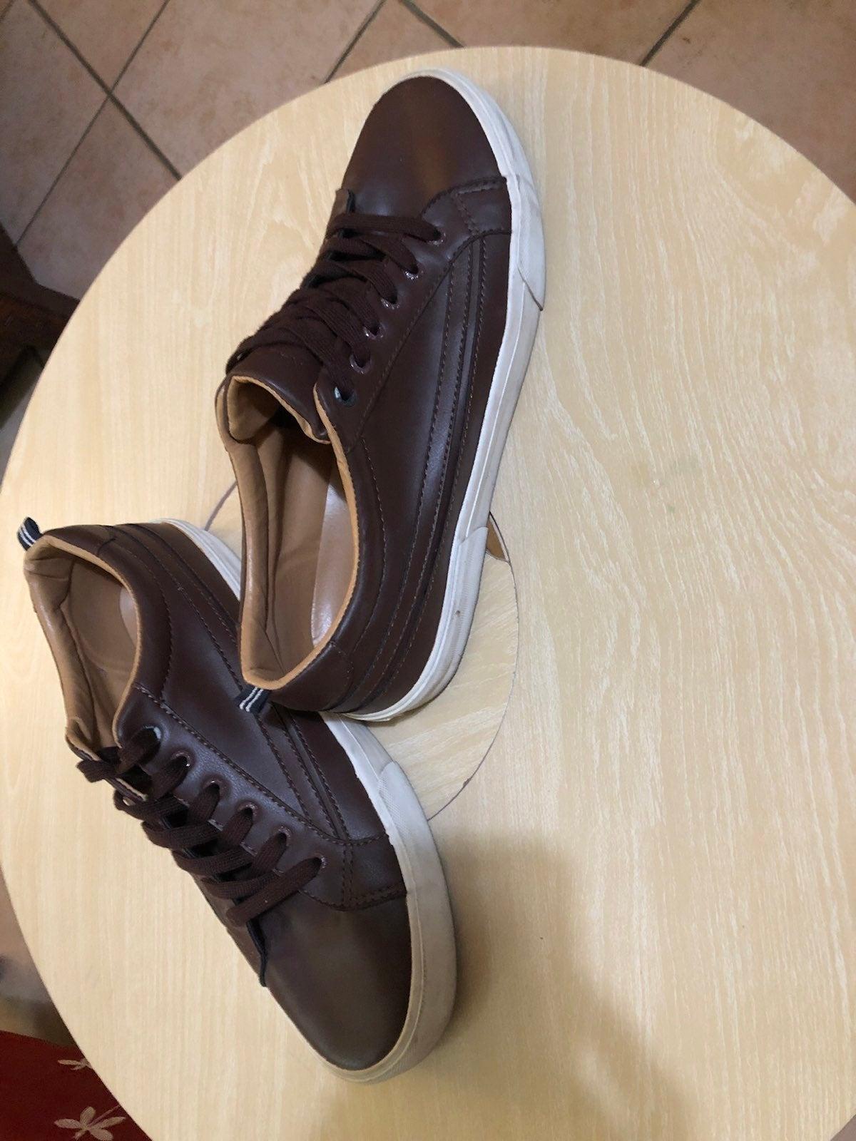 Nautica men shoes size 11