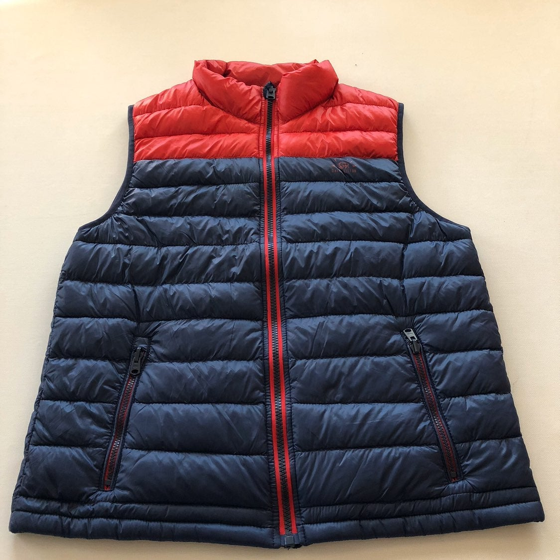 Buffalo David Bitton Puffer Vest Coat