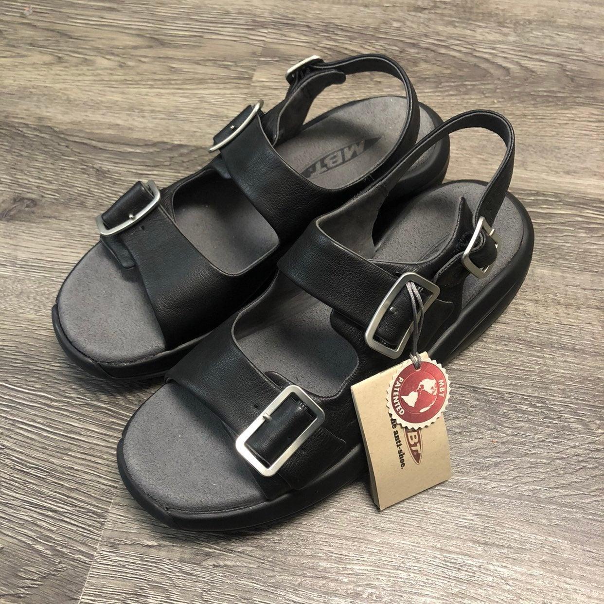MBT comfort salama toning sandals