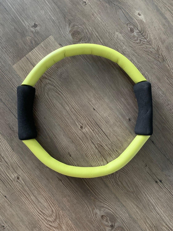 Gaiam Pilates Resistance Ring