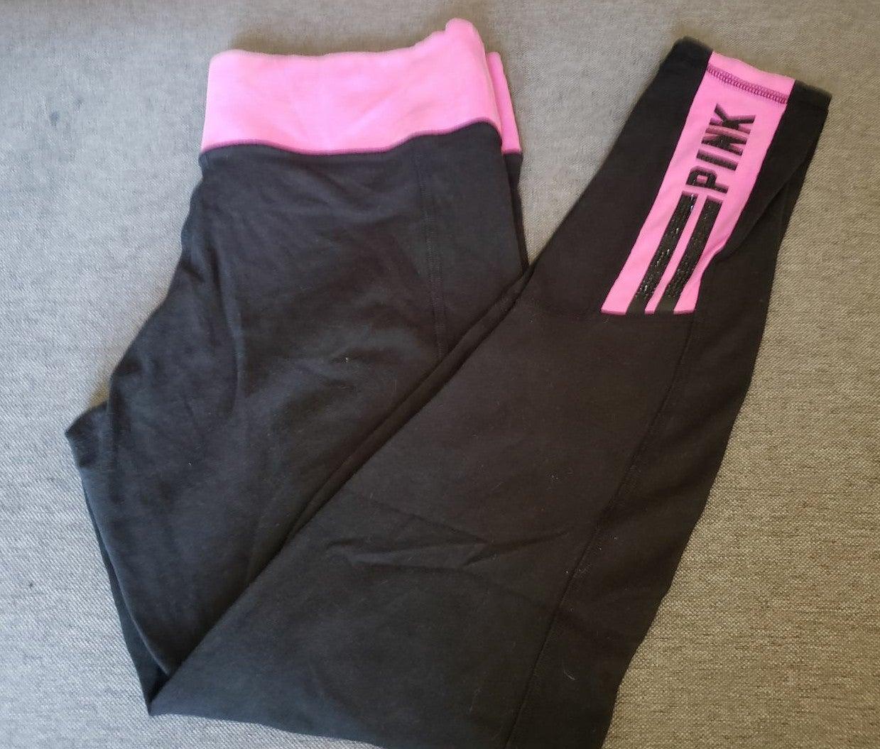 Vs PINK Leggings (Size M)
