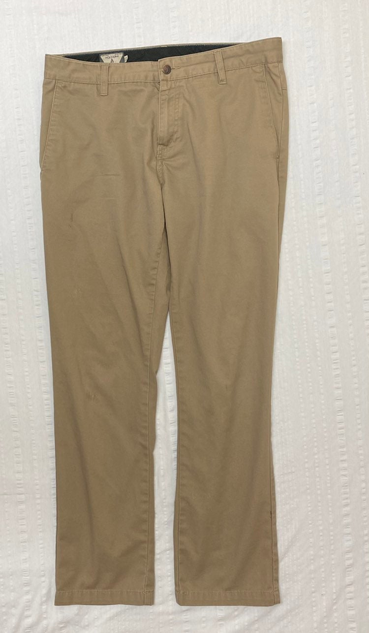 Volcom Corpo Class Men's Pants