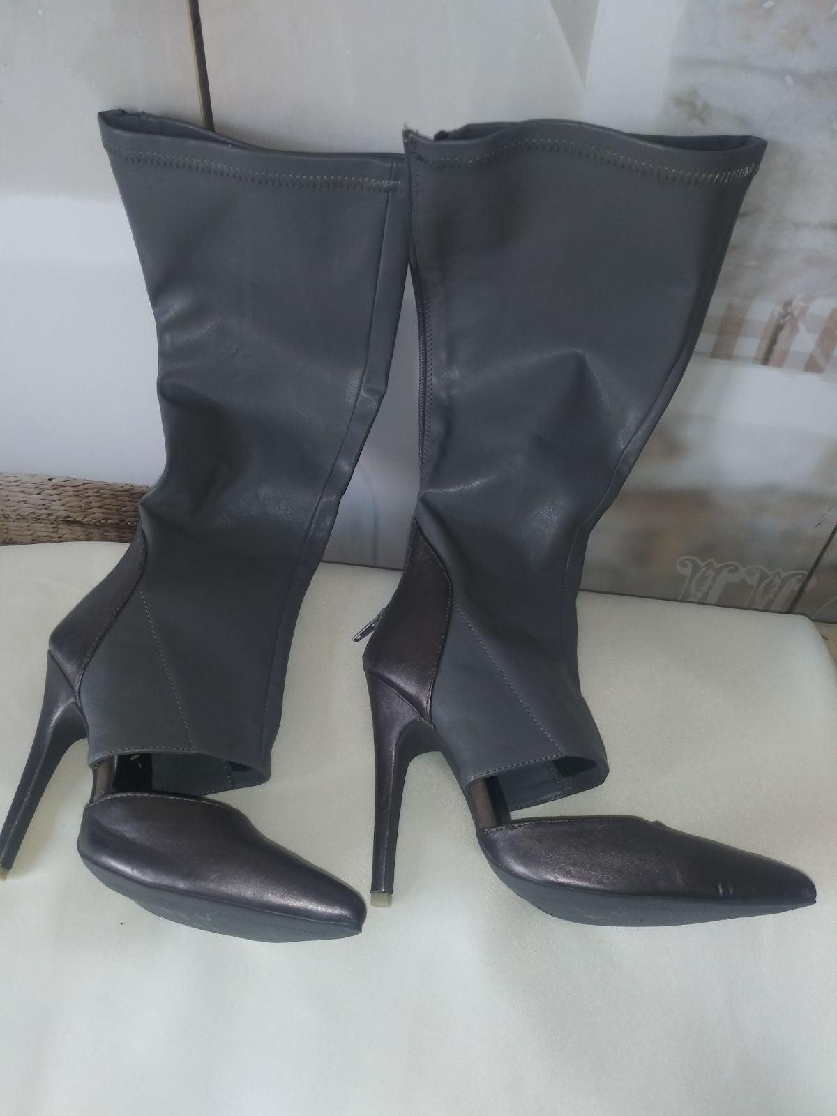 Paper Fox Boots Sz. 6M NWT