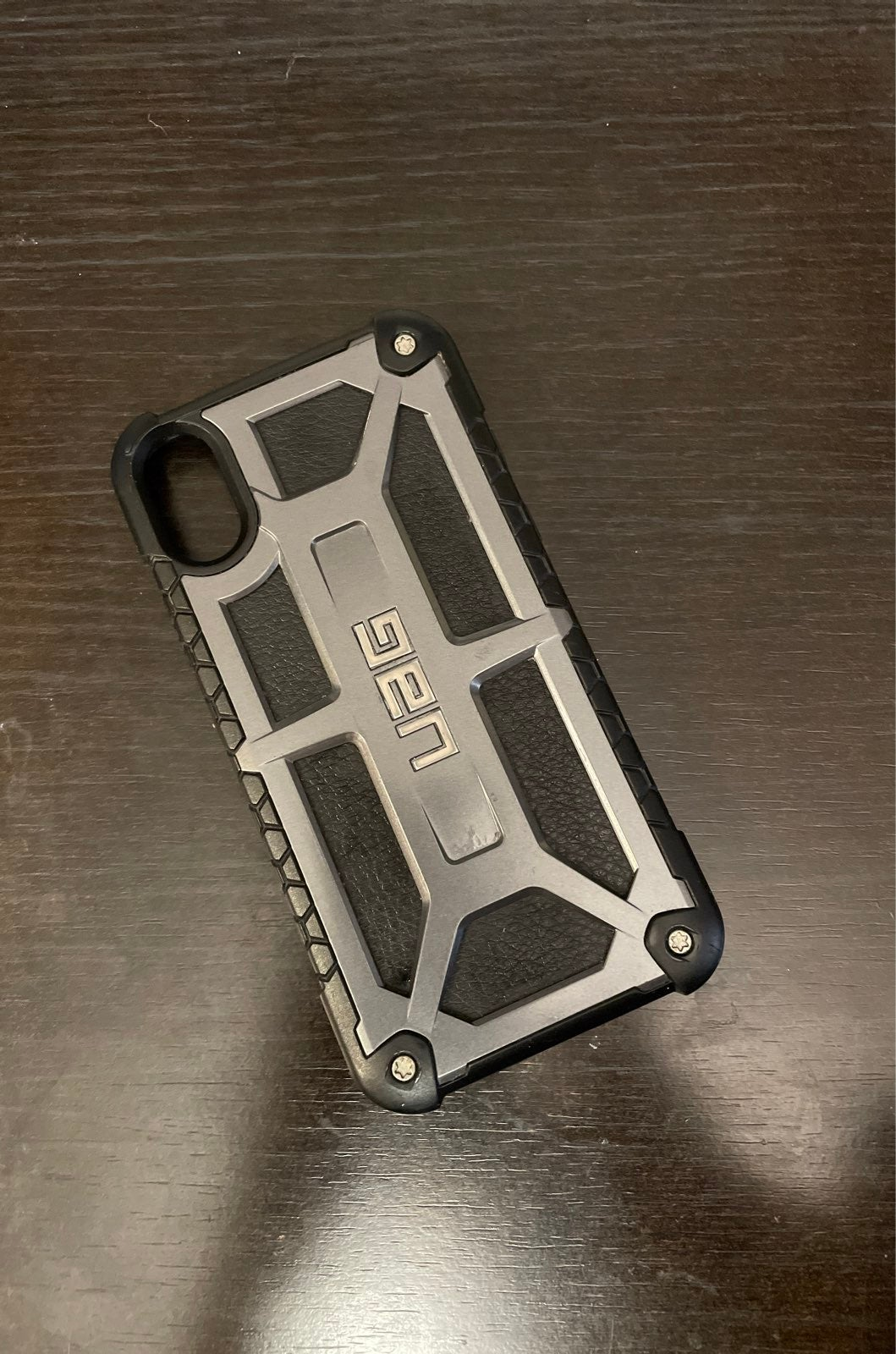 UAG iphone X, XS case