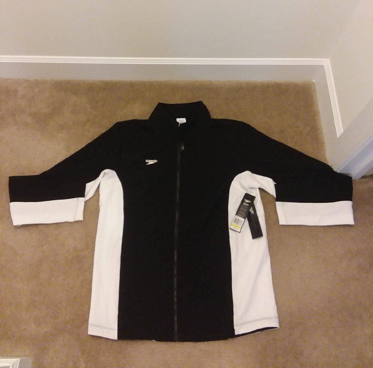 Speedo Swim jacket Mens Medium