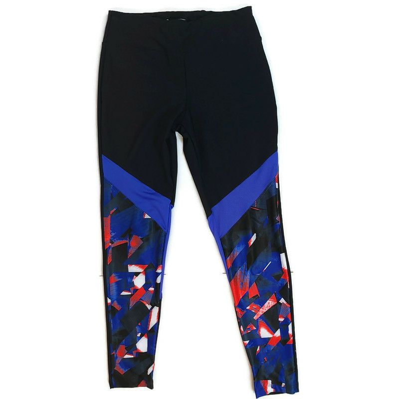 Bally size large high rise yoga pants