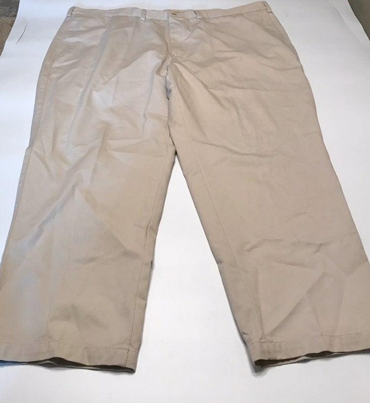"""Cabela's Flat Front Khakis 48 x 30"""""""