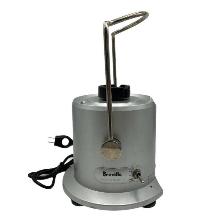 Breville Juice Fountain Juicer Motor