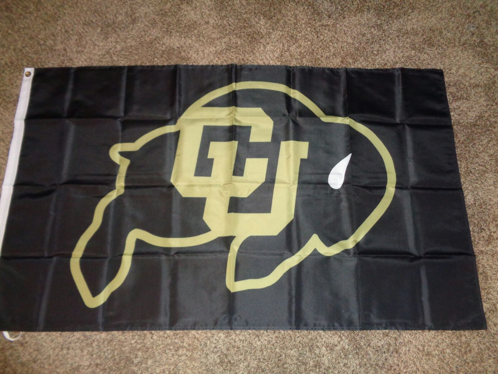 University of Colorado Buffaloes Flag