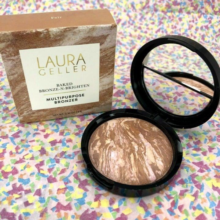 LAURA GELLER Baked Bronze N Brighten