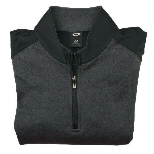 Oakley Range 1/4 Zip Pullover Sweater