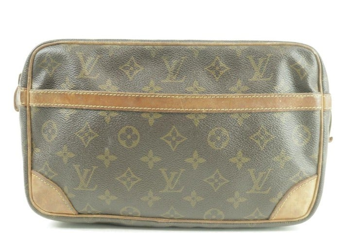 Louis Vuitton Monogram Compiegne 27 5LK1