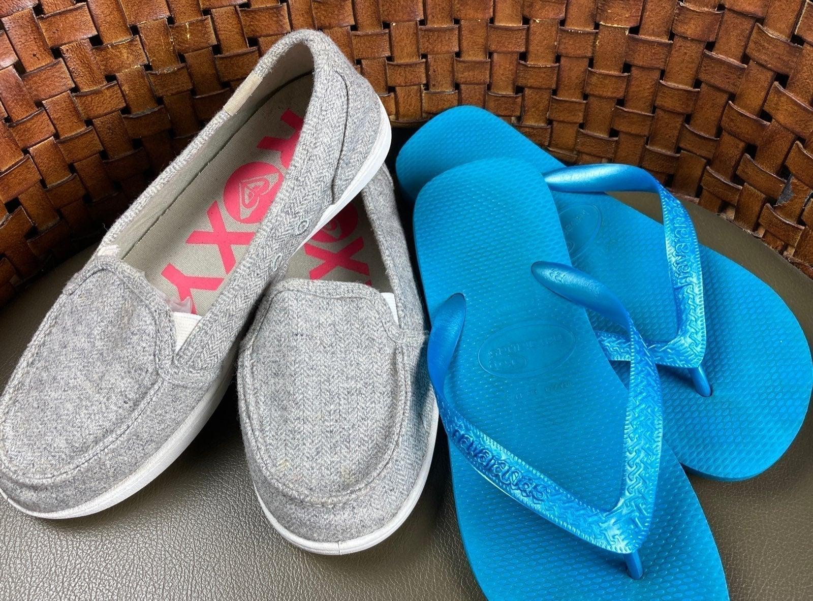 roxy SUMMER shoe bundle!