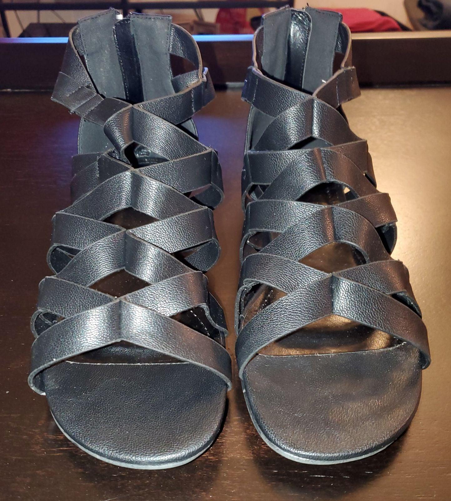 Shiekh Sandals