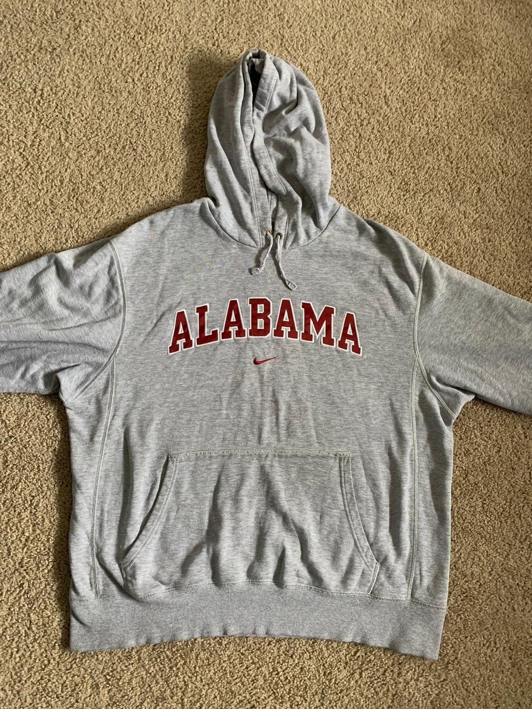 Nike College Alabama Hoodie