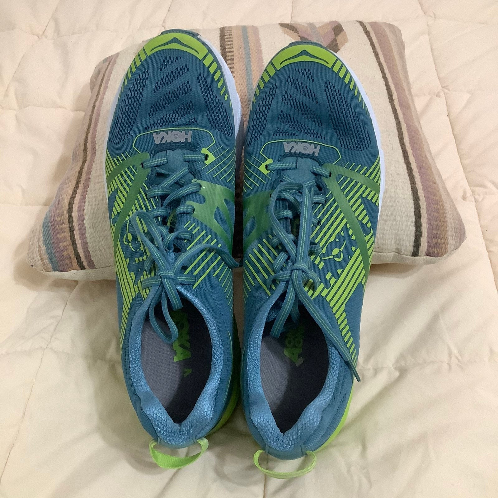 Hoka Mens running shoes