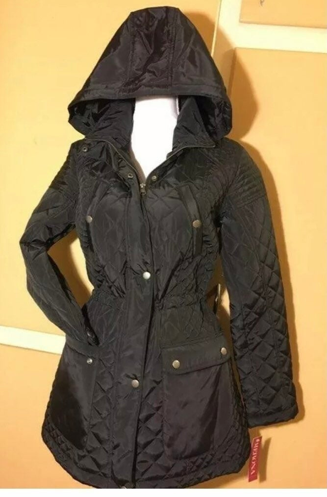BNWT womens quilted jacket