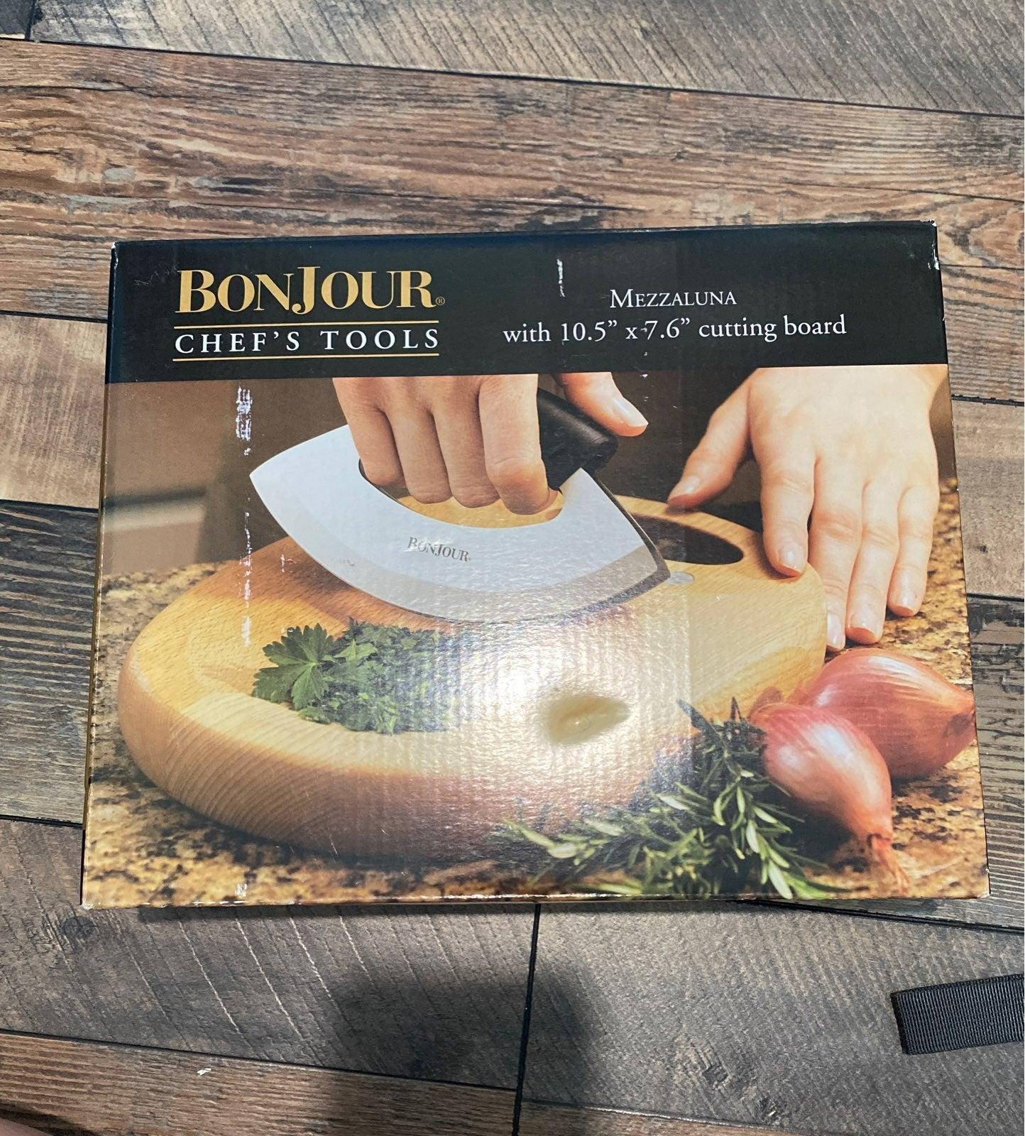 BonJour chefs tools