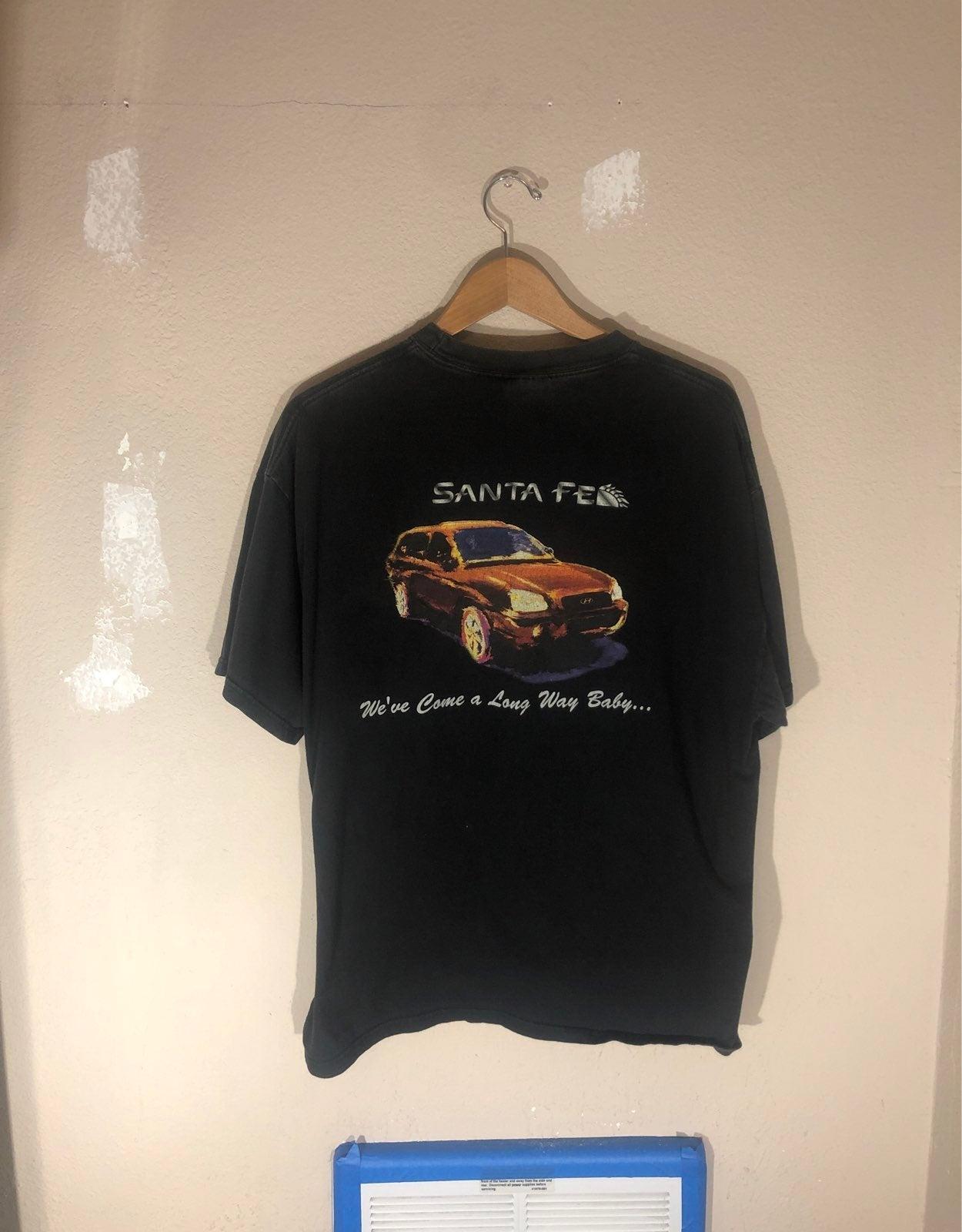 Vintage Car shirt