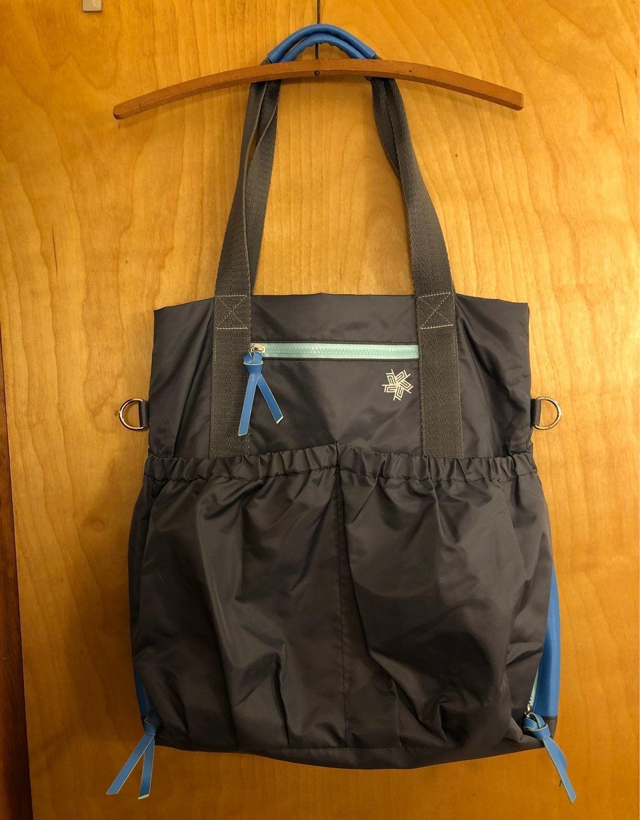 Tek Gear Gym Bag