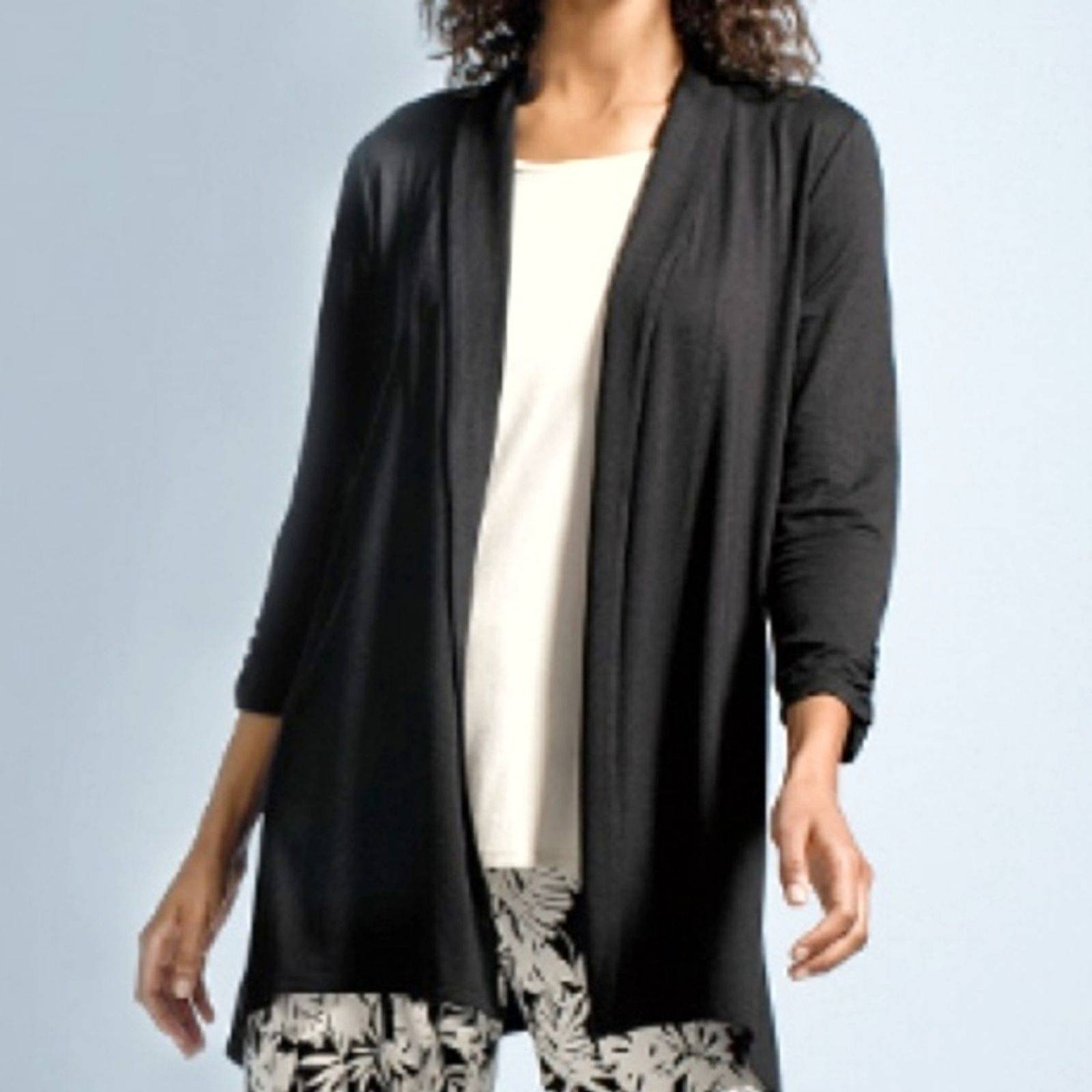J. Jill Wearever Collection Cardigan MP