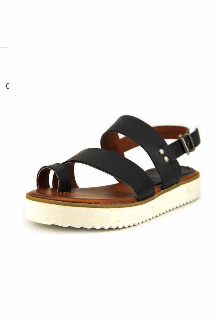 Mia Heritage HAVANA sandal 8
