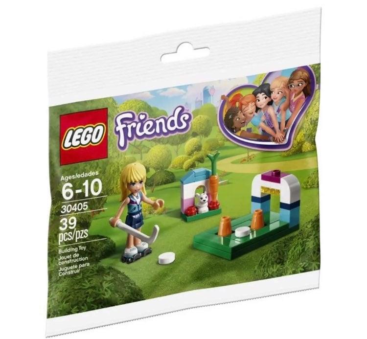 LEGO Friends 30405 golf NEW