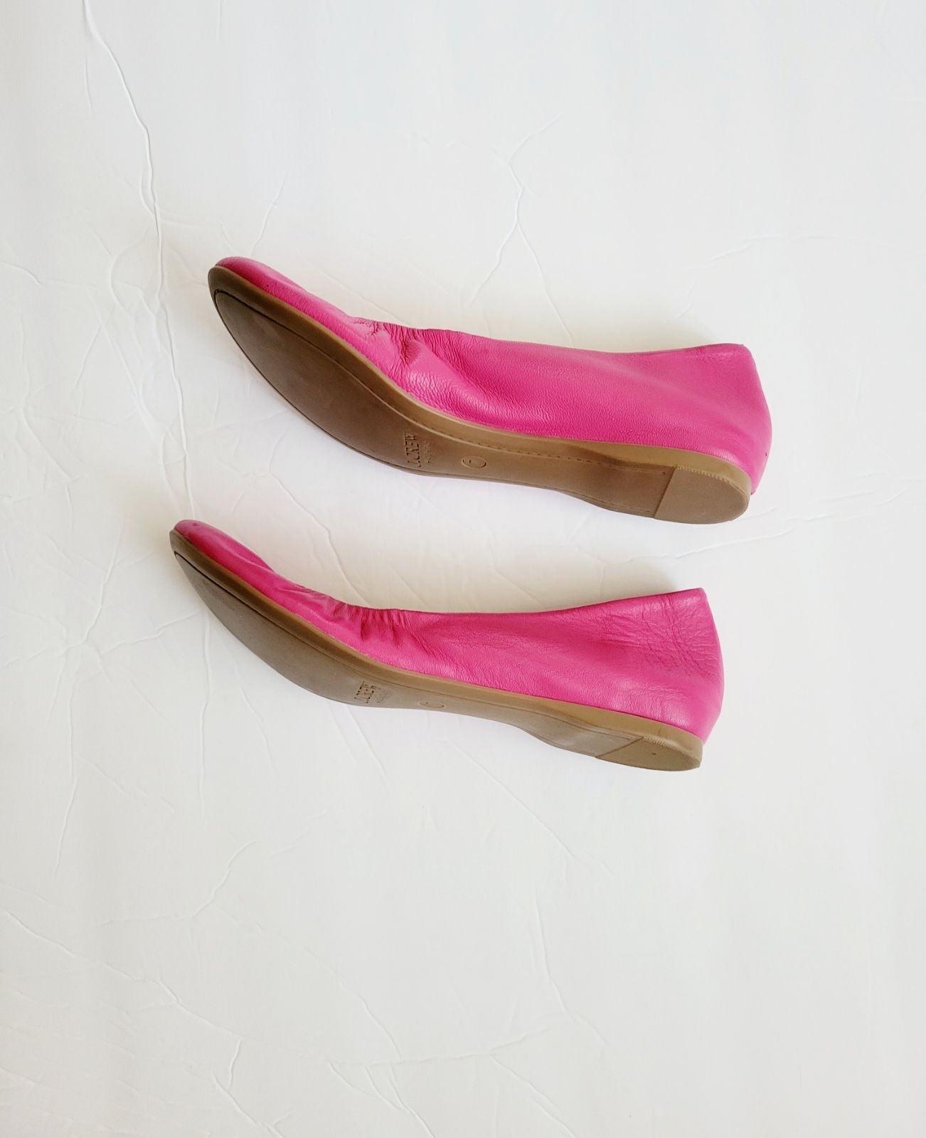 J.crew cece flat shoes women's