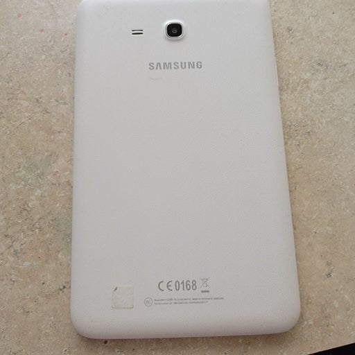 Samsung Galaxy tablet, NO CHARGE!