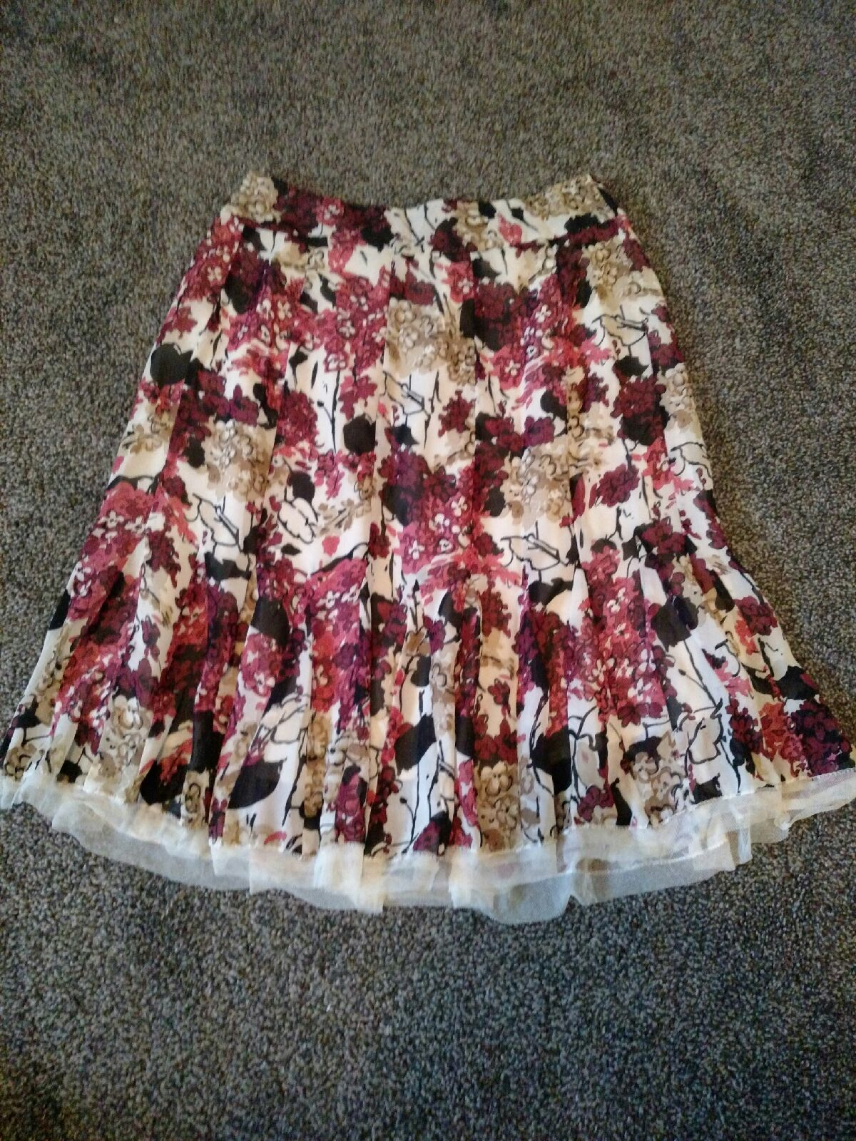 Bundle Of 2 Skirts For Rfxy7774