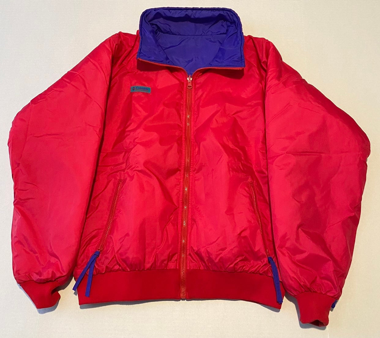 Colombia Reversible Jacket
