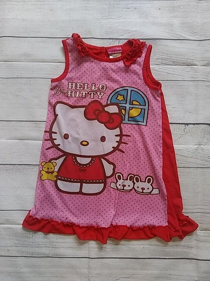 Medium Hello Kitty Nightgown