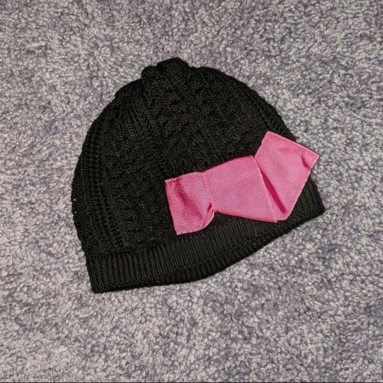 Candie's Knit Beanie