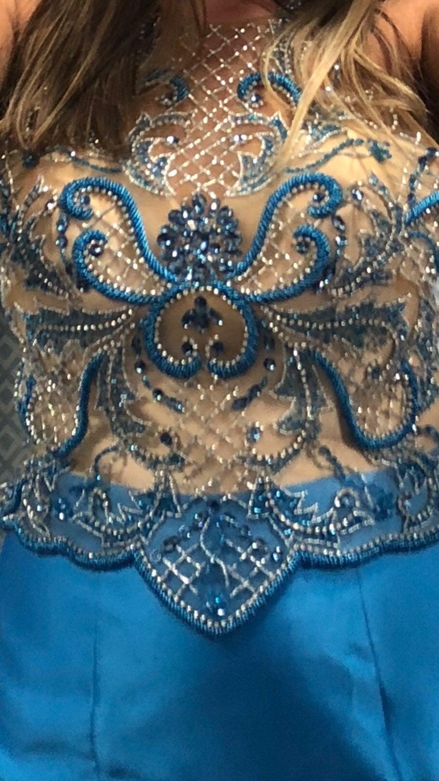 Prom Dress - Brand New