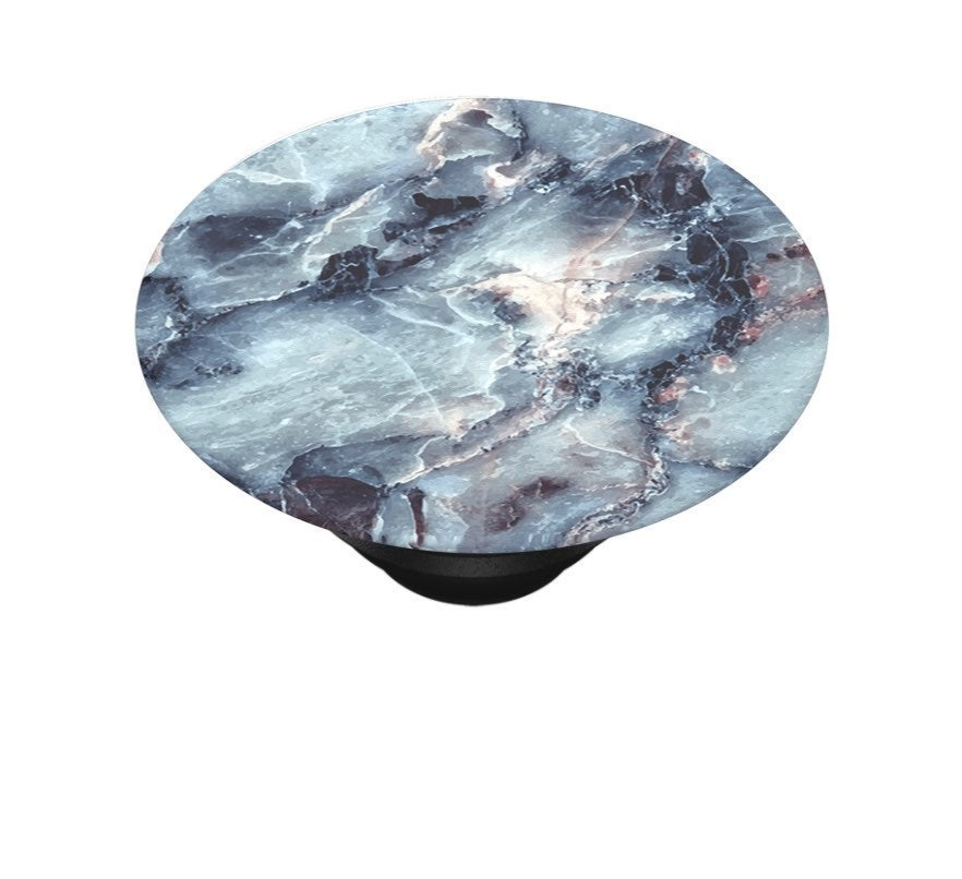 PopTop PopSockets TOP ONLY Blue Marble