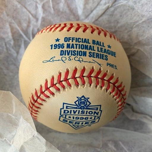 Rawlings Baseball Official '96 Division