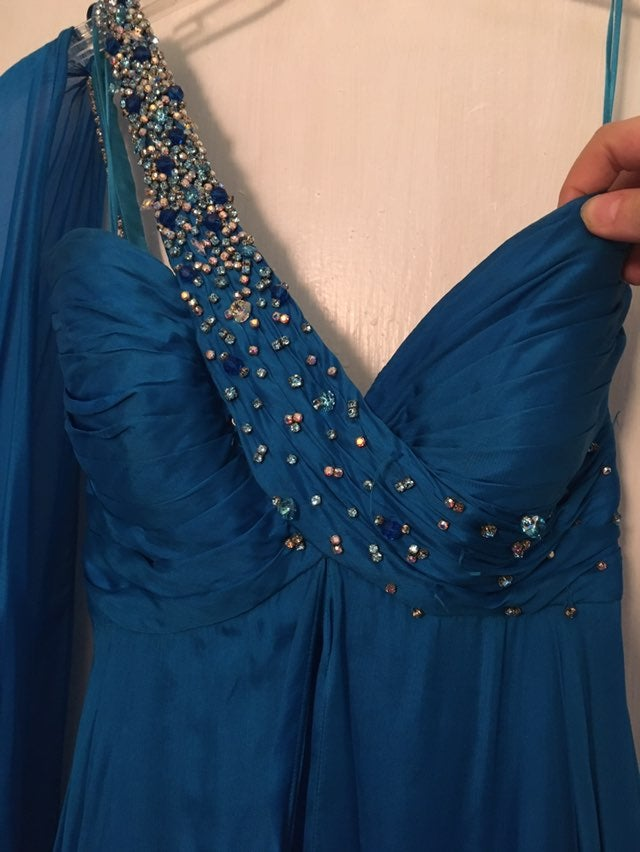 Sherri Hill Prom and Pageant Dress