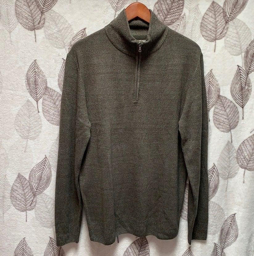 Weatherproof vintage quarer zip sweater