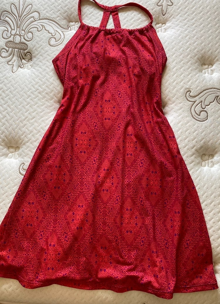 prAna active dress