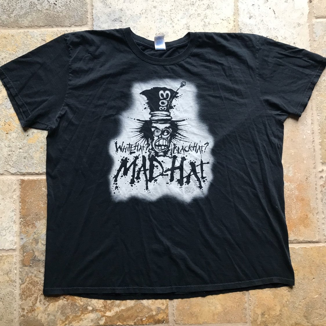 303 Colorado mad hatter T-Shirt